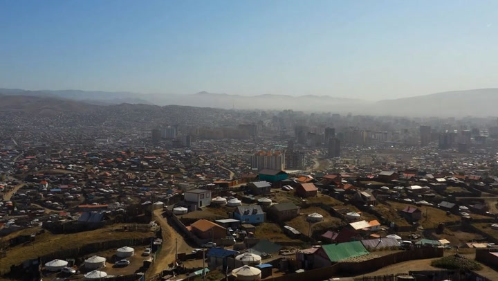 Ion Energy: Mongolia's First Lithium Brine Explorer & Developer