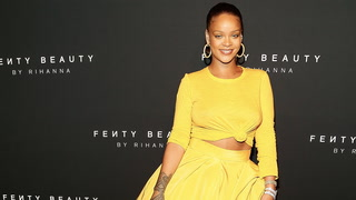 She Found Love: Rihanna Buys Classy Contemporary Home in Hollywood Hills