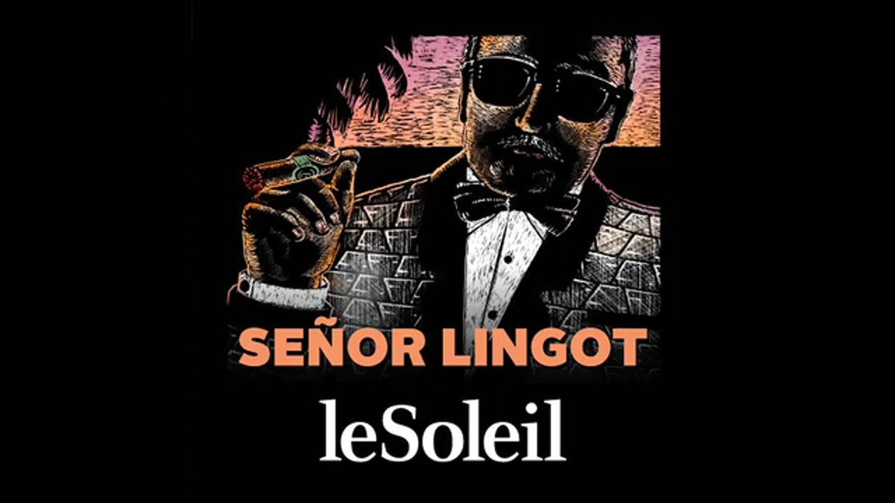 Señor Lingot: Sur les traces d'un narcotrafiquant slovaque.... de Sainte-Foy [PHOTOS + VIDÉO]