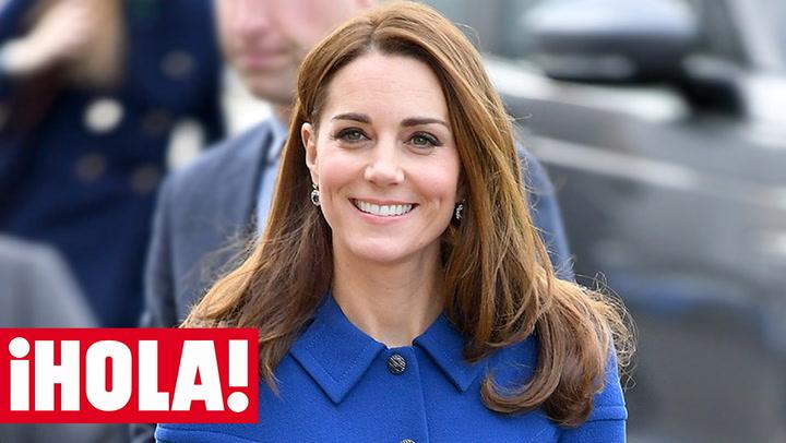 9 curiosidades sobre la Duquesa de Cambridge