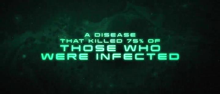 La crisis del virus Nipah en India en 2018 sirvió de inspiración para una película