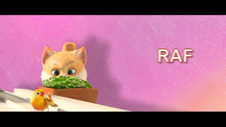 Bekijk hier de trailer van Cats op zoek naar Kattopia