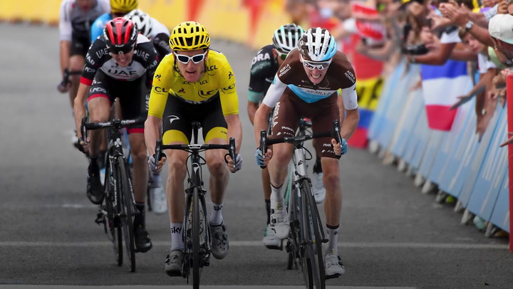 Tour de France in numbers