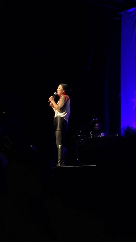 Margaret Cho Slays at the 2019 Home for the Holidays Benefit Concert