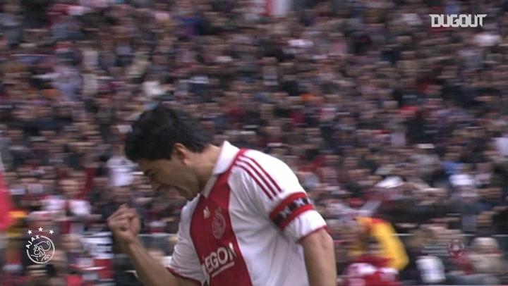 Suárez and Pantelić score hat-tricks in VVV hammering