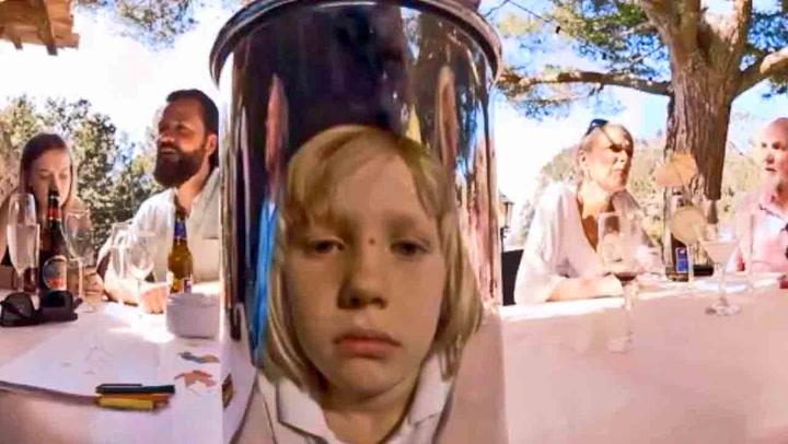 Slik oppleves det for barn når voksne drikker for mye