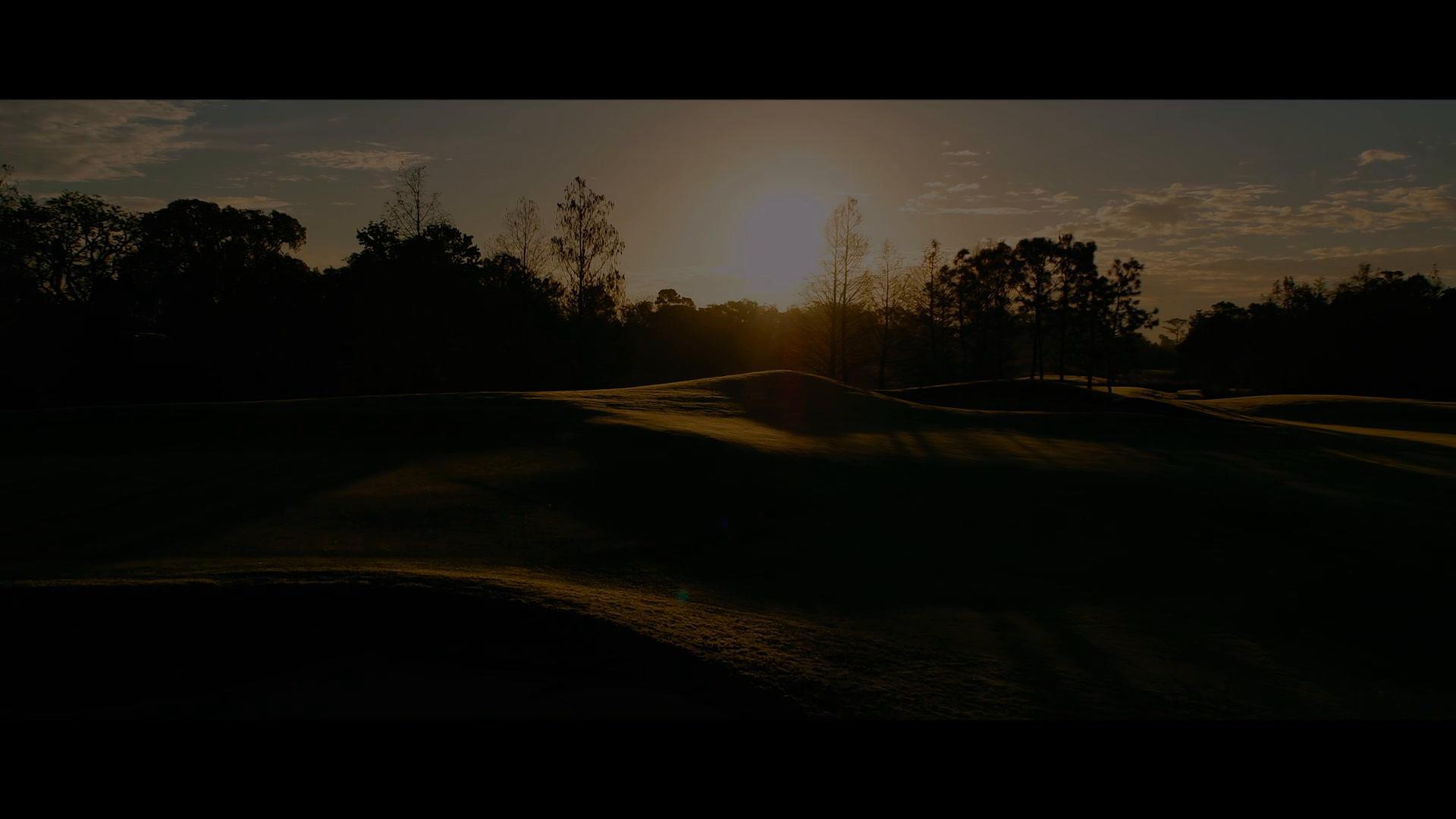 Chalsie + Jonathan   Winter Park, Florida   Interlochen Country Club