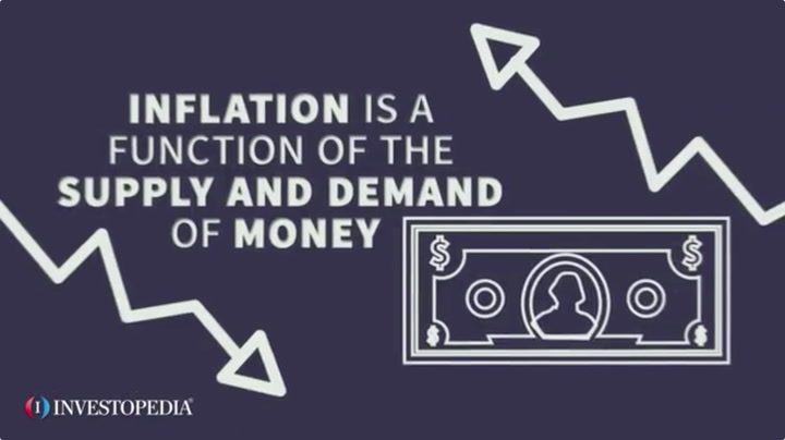 How Can Inflation Be Good For The Economy?