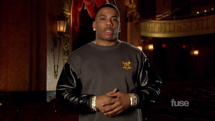 Shows: 100 Most Award-Winning Artists :  NELLY PICKS 100-91 Kendrick