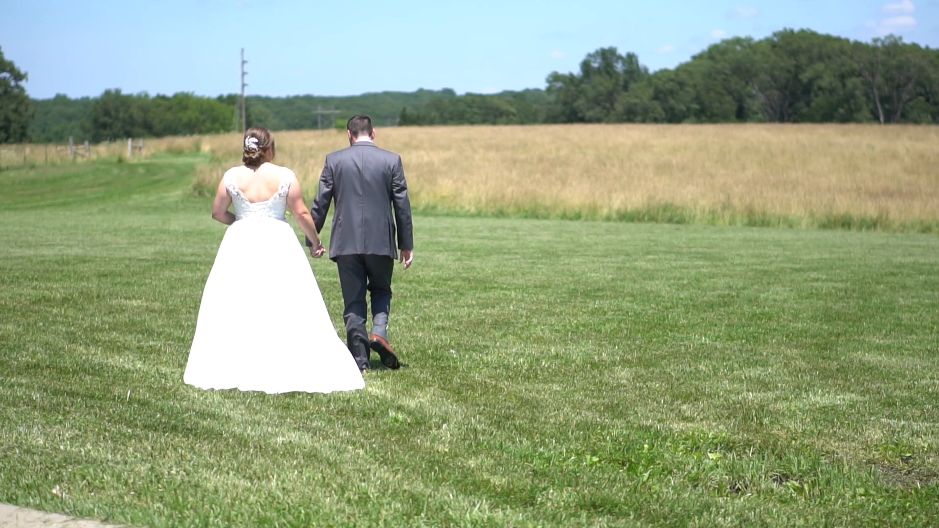 Andy + Natalie | Sullivan, Missouri | Seven T Farms
