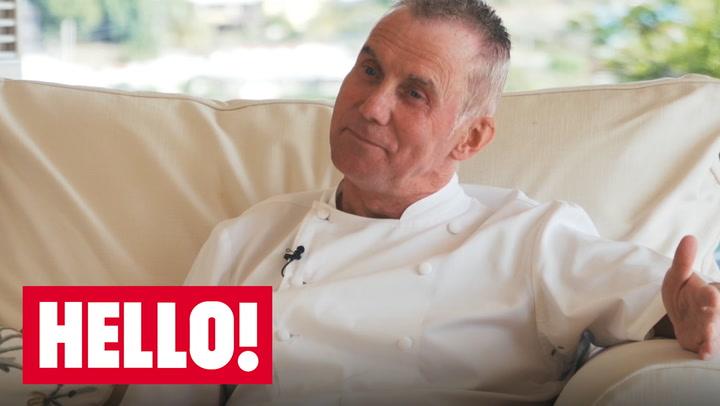 Gary Rhodes Final Interview