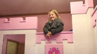Sophie's Castle Room Reaction Video