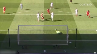 Gales de Gareth Bale vence por la mínima a Eslovaquia