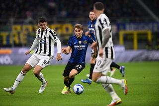 Juventus empata 1-1 en visita a Inter con penal marcado por Dybala