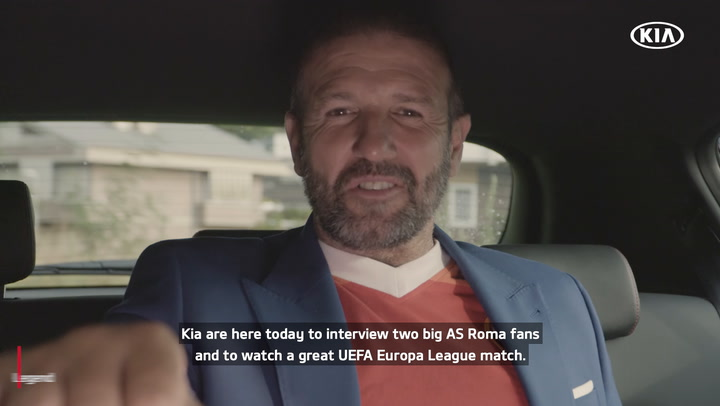Home Fans, Episode 1 | UEFA Europa League 2019-20 | Kia