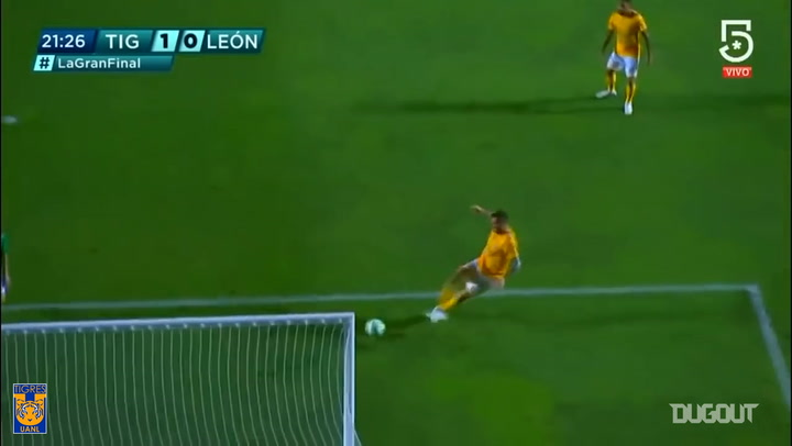 André-Pierre Gignac's title-winning goal