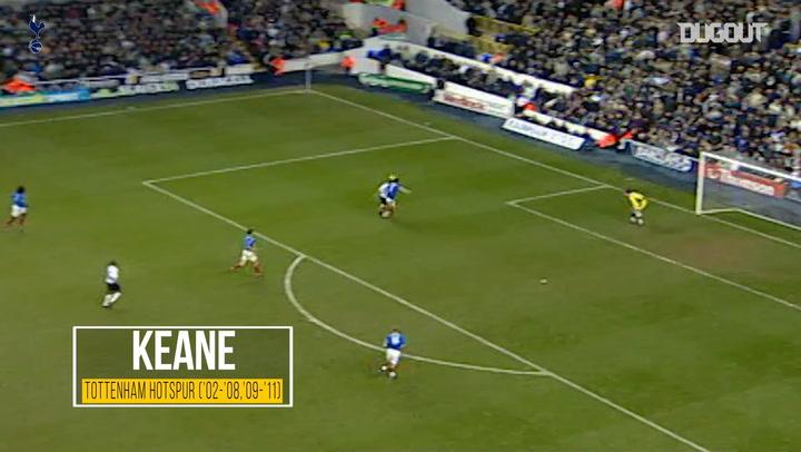 Club Legends: Robbie Keane