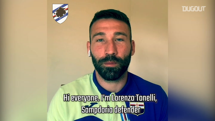 Find out more about Lorenzo Tonelli