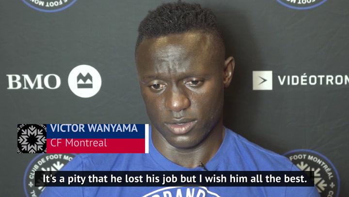 Mourinho still 'a top manager' despite Tottenham sacking - Wanyama