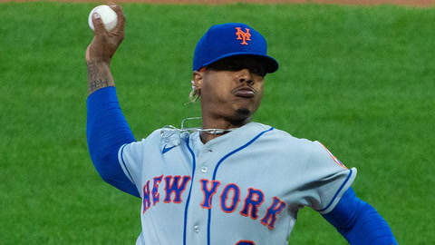 Reacting to Marcus Stroman's first start of the season in Mets' win over Phillies
