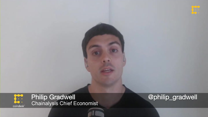 Philip Gradwell on the Halving, Bitcoin Miners and Mining Pools