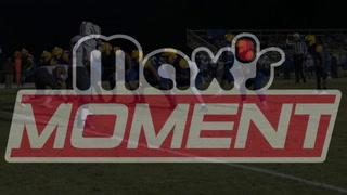 Max's Moment - DeEric Hollowell Touchdown Run