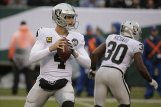 Raiders Prepare for Chiefs After Tough Jets Loss – VIDEO