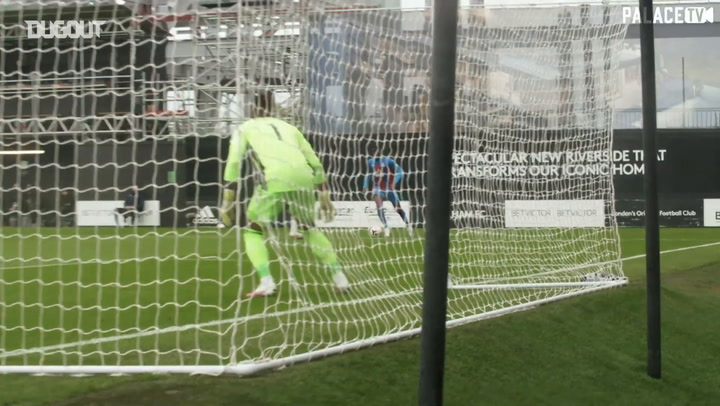 Pitchside View: Zaha masterclass defeats Fulham