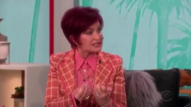 Sharon Osbourne Accuses Sheryl Underwood Of Trying To Destroy My Reputation And Leaks Private Messages The Independent