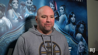 White impressed with the TUF 26 Finale, updates on Miocic and GSP