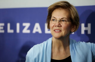 Elizabeth Warren barnstorms Nevada ahead of caucuses – VIDEO