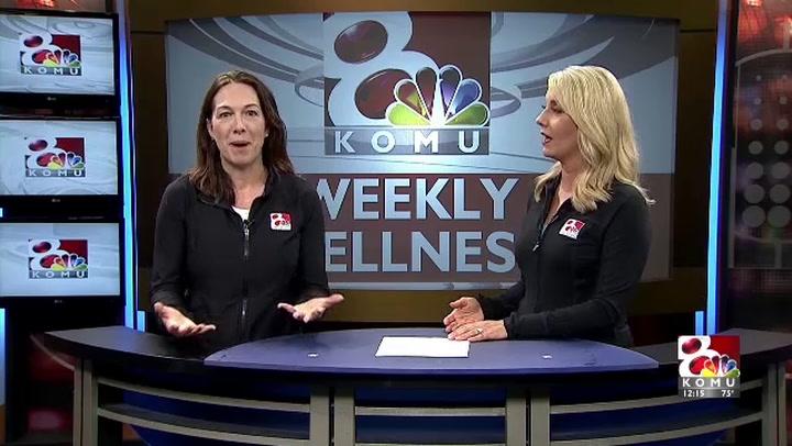 Weekly Wellness 06-03-2019