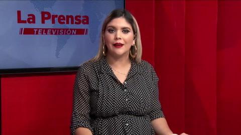 Noticiero LA PRENSA Televisión, edición completa del 7-1-2019. Emprendores reciben L. 2.2 millones en crédito solidario