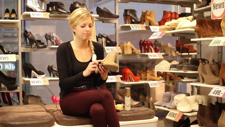 Hvordan pleie skoene slik at de holder seg lenge