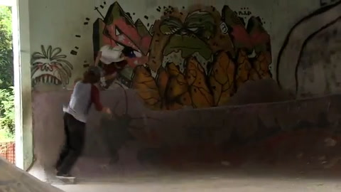 Skaters cubanos sueñan con Tokio-2020 mientras sobreviven con donaciones