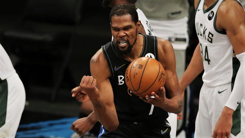 How do you feel about Kevin Durant playing for Team USA?