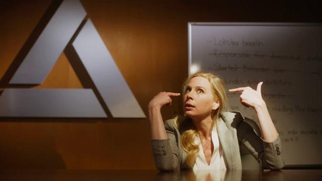 Corporate - 3. sezon 6. bölüm