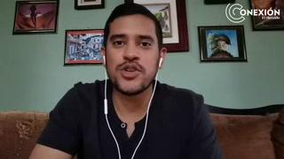 El artista Mario Canaca está listo para consentir con sus canciones a las mamás hondureñas
