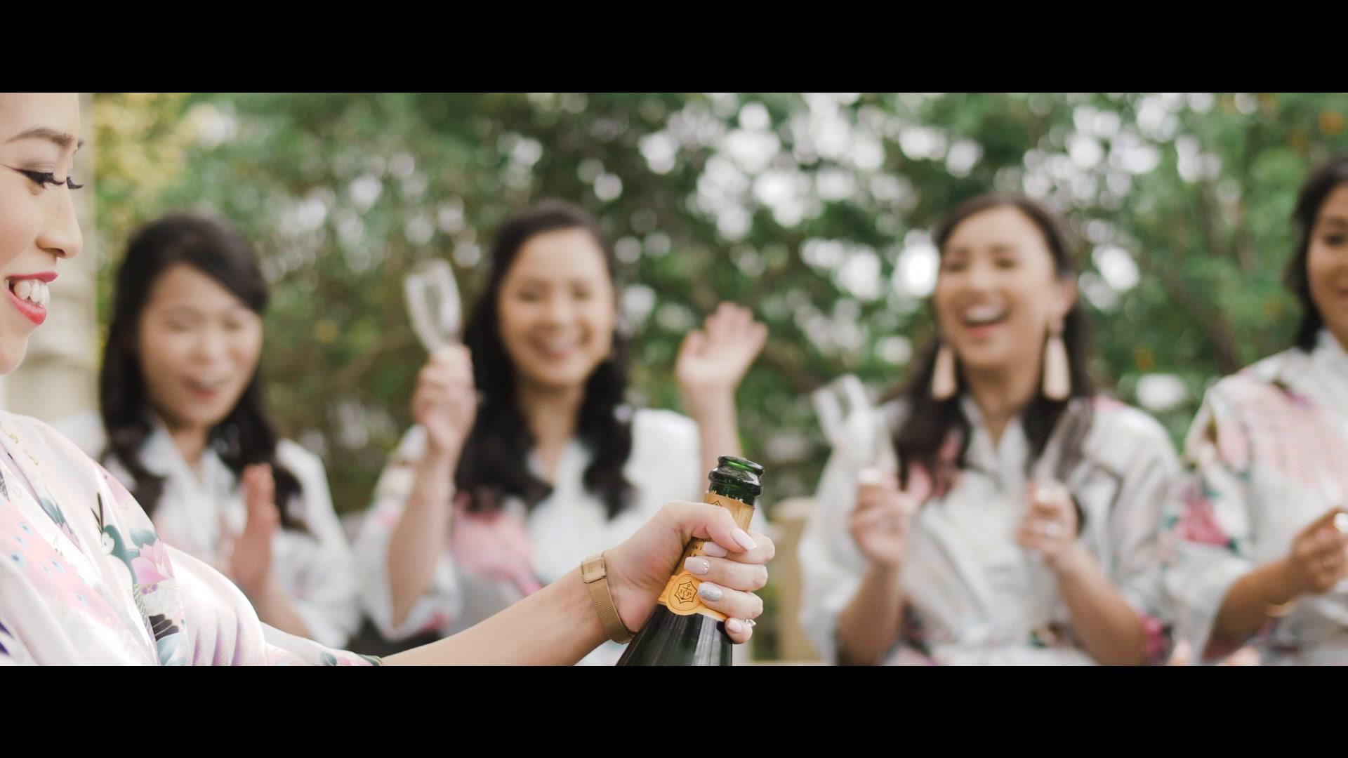 Shu + Kane | Yarra Glen, Australia | Zonzo Estate