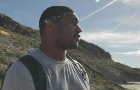 The Process With Calais Campbell