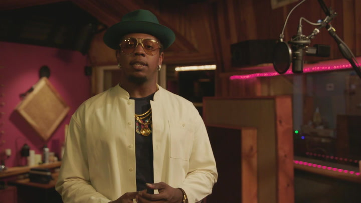 Trinidad James Flashes His Gold: My Style