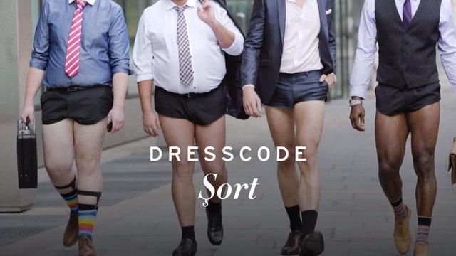 Dress Code - Şort