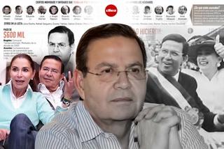 Rafael Callejas, una vida de logros y salpicada por escándalos de corrupción