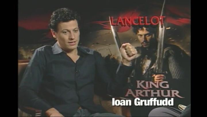 King Arthur Video Q&A