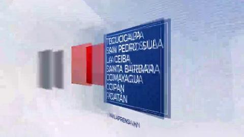 Noticiero LA PRENSA Televisión, edición completa del 21 de septiembre del 2019