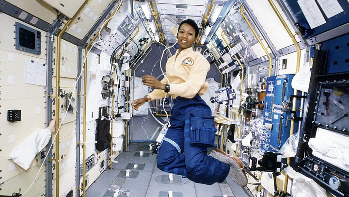The Black women behind NASA's success