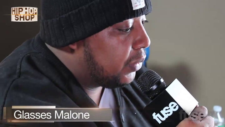 Shows: Hip Hop Shop: Glasses Malone's Five Year Journey