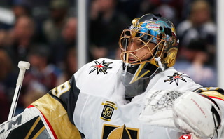 Golden Edge: Knights Fall 2-1 In Shootout