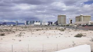 Vegas Nation Stadium Show: Construction of Stadium
