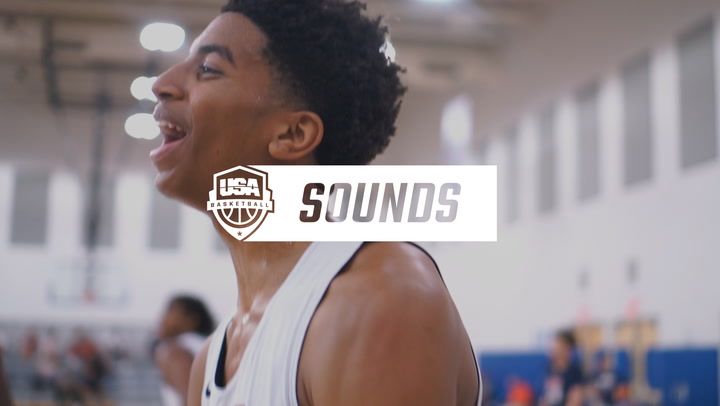 2019 USA Men's U16 Sights And Sounds // Training Camp